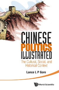 Cover Chinese Politics Illustrated