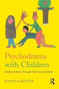 Cover Psychodrama with Children