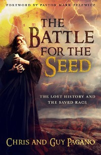 Cover The Battle For The Seed