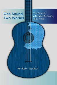 Cover One Sound, Two Worlds