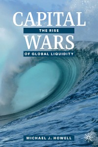 Cover Capital Wars
