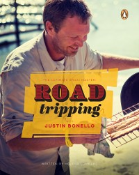 Cover Ultimate Braai Master: Road Tripping with Justin Bonello