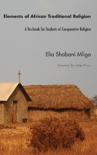 Cover Elements of African Traditional Religion