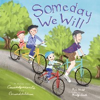 Cover Someday We Will