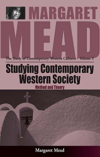 Cover Studying Contemporary Western Society