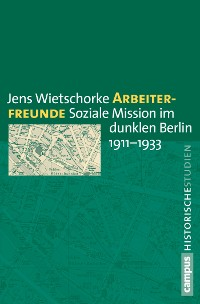 Cover Arbeiterfreunde