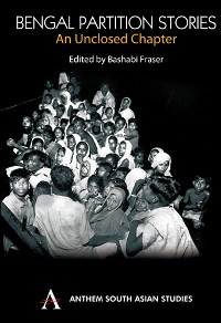 Cover Bengal Partition Stories