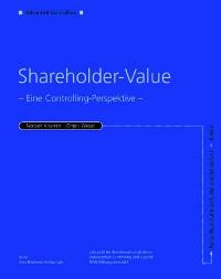 Cover Shareholder Value