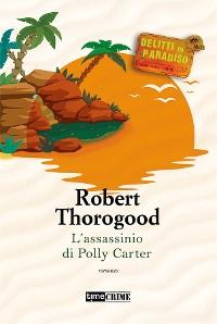 Cover L'assassinio di Polly Carter