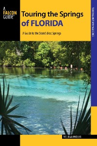 Cover Touring the Springs of Florida