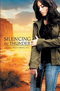Cover Silencing the Thunder