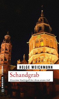 Cover Schandgrab
