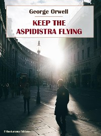 Cover Keep The Aspidistra Flying