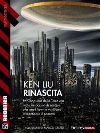 Cover Rinascita
