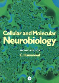 Cover Cellular and Molecular Neurobiology