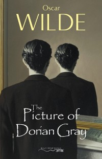 Cover Picture of Dorian Gray