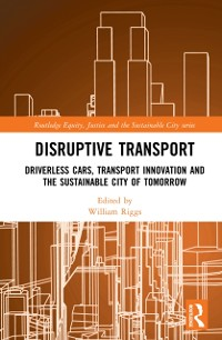 Cover Disruptive Transport