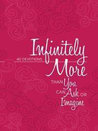 Cover Infinitely More