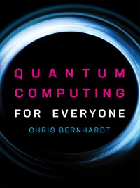 Cover Quantum Computing for Everyone