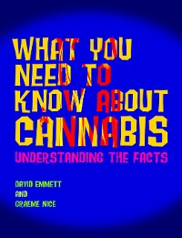 Cover What You Need to Know About Cannabis