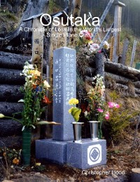 Cover Osutaka: A Chronicle of Loss In the World's Largest Single Plane Crash