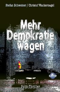 Cover Mehr Demokratie wagen