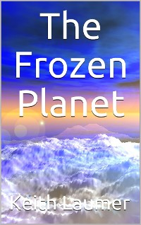 Cover The Frozen Planet