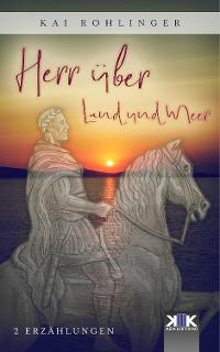 Cover Herr über Land und Meer