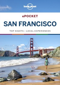 Cover Lonely Planet Pocket San Francisco
