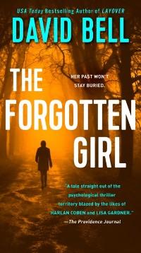 Cover Forgotten Girl