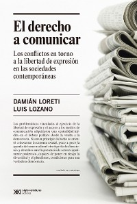 Cover El derecho a comunicar
