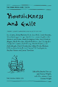 Cover Homesickness and Exile