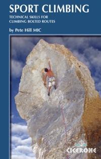 Cover Sport Climbing