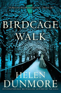Cover Birdcage Walk