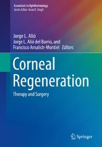 Cover Corneal Regeneration