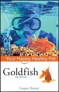 Cover Goldfish