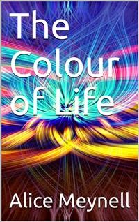 Cover The Colour of Life