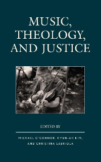 Cover Music, Theology, and Justice