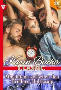 Cover Karin Bucha Classic 24 – Liebesroman