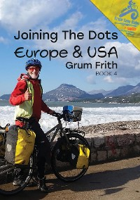 Cover Joining the Dots Europe & USA