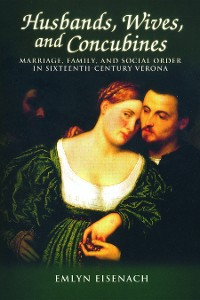 Cover Husbands, Wives, and Concubines
