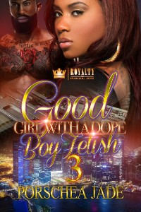Cover Good Girl With A Dope Boy Fetish 3