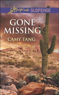 Cover Gone Missing (Mills & Boon Love Inspired Suspense)