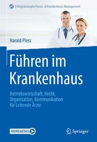 Cover Führen im Krankenhaus