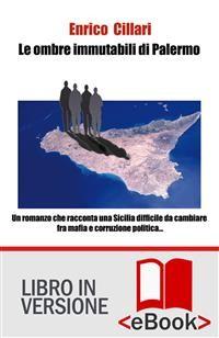 Cover Le ombre immutabili di Palermo