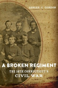 Cover A Broken Regiment