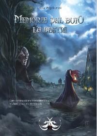Cover Memorie dal buio - La Bestia
