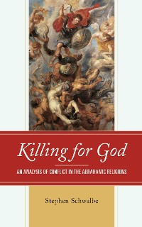 Cover Killing for God