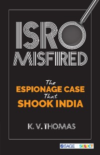 Cover ISRO Misfired