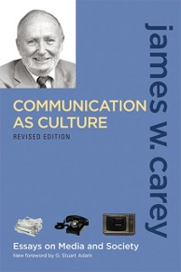 Cover Communication as Culture, Revised Edition
